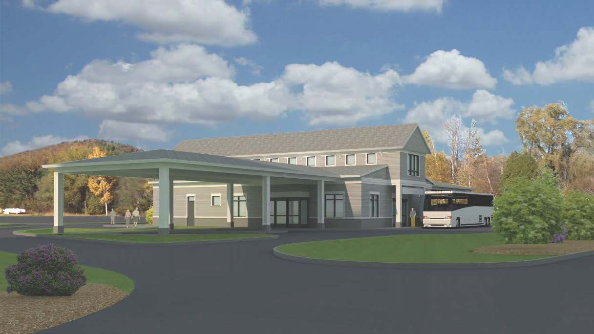 north branch constructs two-story bus terminal « uncategorized « plan nh